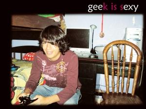 geekissexy